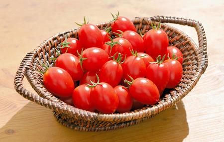 家庭菜園で簡単に作れる?ルビーノの味や魅力とは?
