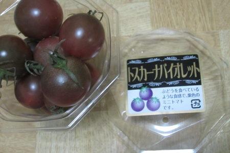 食感が独特!トスカーナバイオレットの味などの特徴は?